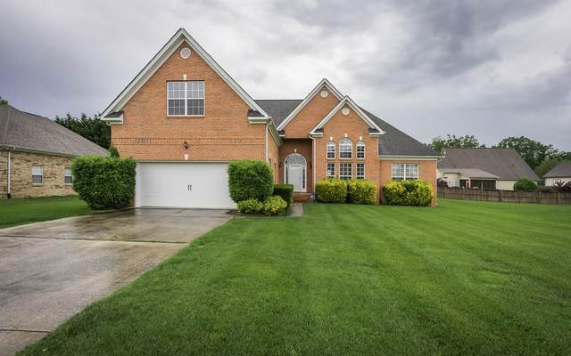 7188 Meredith Ct, Ooltewah, TN 37363 (MLS #1318528) :: Denise Murphy with Keller Williams Realty