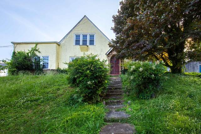 58 Ridge Rd, Chattanooga, TN 37411 (MLS #1318529) :: Chattanooga Property Shop