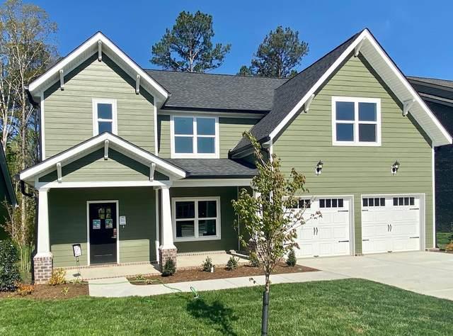 1538 Buttonwood Loop Lot 11, Chattanooga, TN 37421 (MLS #1318543) :: The Edrington Team