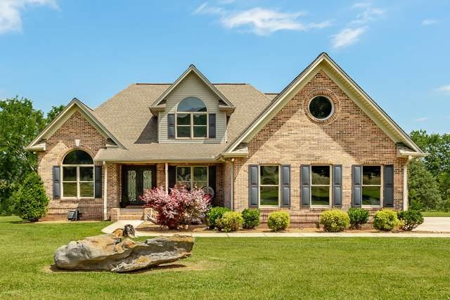 1122 Kell Loop, Dunlap, TN 37327 (MLS #1318547) :: Chattanooga Property Shop