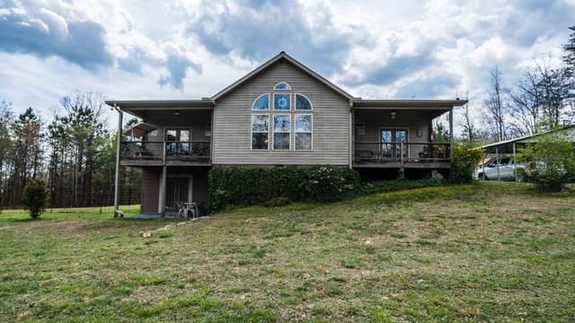 169 Rd 9021, Mentone, AL 35984 (MLS #1318559) :: Chattanooga Property Shop