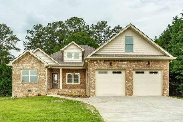 423 Twelve Oaks Drive Dr #31, Rock Spring, GA 30739 (MLS #1318561) :: Keller Williams Realty | Barry and Diane Evans - The Evans Group