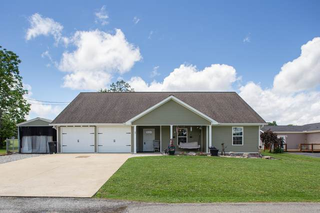 69 Walnut Ave, Trenton, GA 30752 (MLS #1318562) :: The Edrington Team