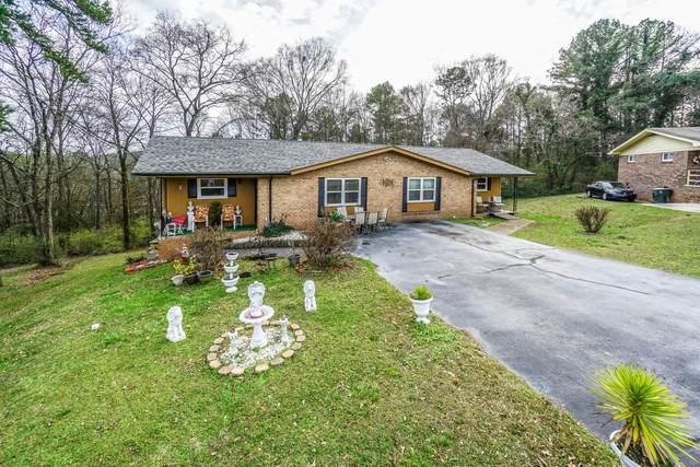 3812 Cherwood Ln, Chattanooga, TN 37406 (MLS #1318564) :: Chattanooga Property Shop
