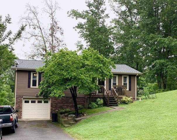 63 Dogwood Ln #80, Chickamauga, GA 30707 (MLS #1318566) :: Keller Williams Realty | Barry and Diane Evans - The Evans Group