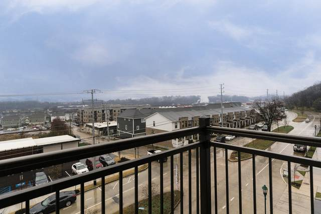 804 Riverfront Pkwy #304, Chattanooga, TN 37402 (MLS #1318567) :: Austin Sizemore Team