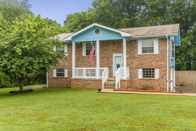 6921 Love Ln, Hixson, TN 37343 (MLS #1318568) :: Keller Williams Realty | Barry and Diane Evans - The Evans Group