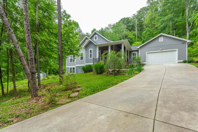 9772 Wilson Dr, Ooltewah, TN 37363 (MLS #1318570) :: Denise Murphy with Keller Williams Realty