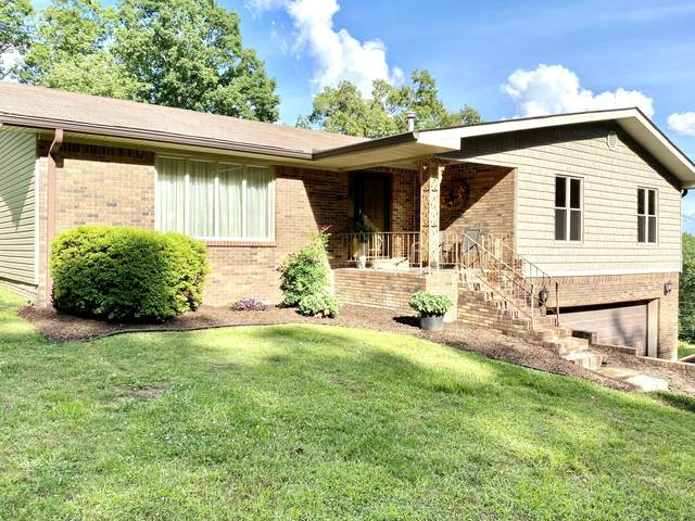 128 Dailey Hills Ter, Ringgold, GA 30736 (MLS #1318586) :: Chattanooga Property Shop