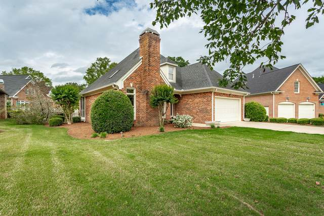 8011 Dancing Fern Tr, Chattanooga, TN 37421 (MLS #1318603) :: Keller Williams Realty | Barry and Diane Evans - The Evans Group