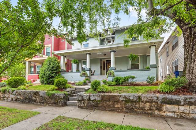 1603 Mitchell Ave, Chattanooga, TN 37408 (MLS #1318618) :: Austin Sizemore Team
