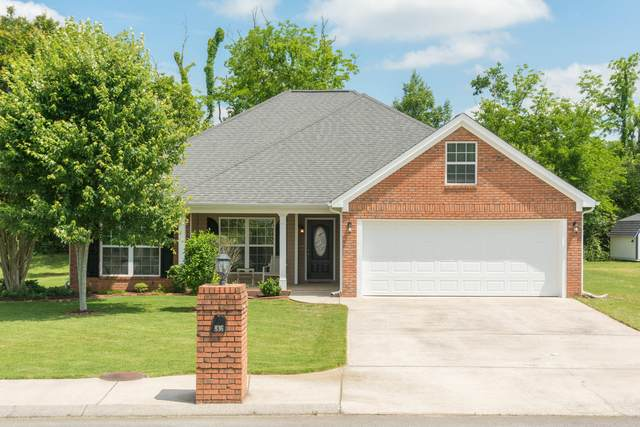 836 N Peppercorn Ln, Rossville, GA 30741 (MLS #1318628) :: Chattanooga Property Shop