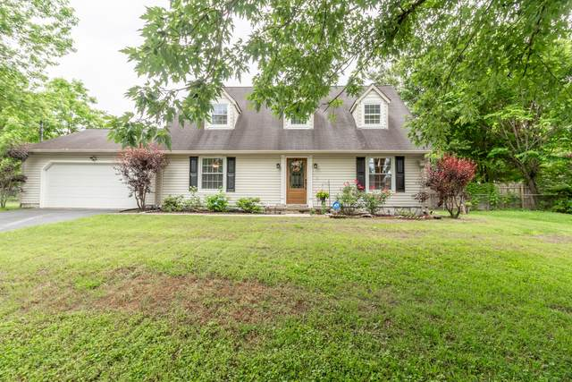 8146 Richland Dr, Hixson, TN 37343 (MLS #1318633) :: Keller Williams Realty   Barry and Diane Evans - The Evans Group