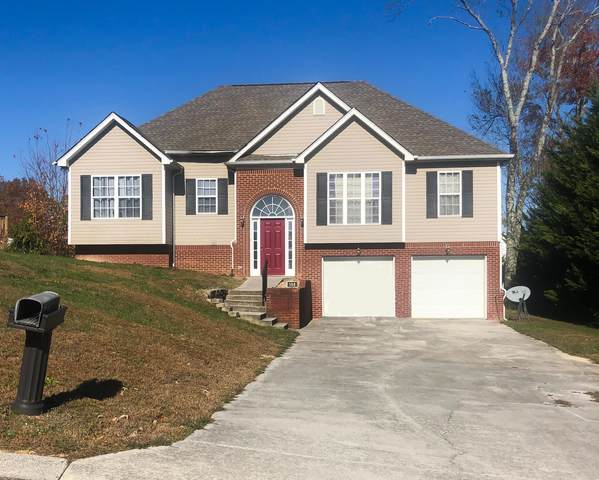 6170 Saab Dr, Ooltewah, TN 37363 (MLS #1318640) :: Denise Murphy with Keller Williams Realty