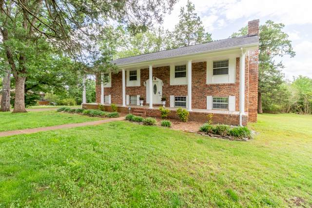 134 Park Dr, Fort Oglethorpe, GA 30742 (MLS #1318643) :: Chattanooga Property Shop
