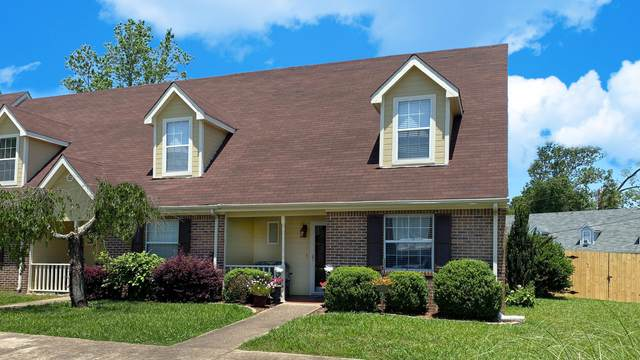 7531 Eric Dr, Chattanooga, TN 37421 (MLS #1318646) :: Chattanooga Property Shop