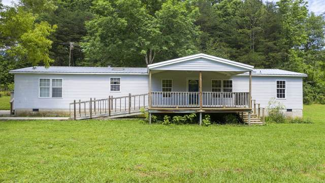 627 Lillard Rd, Benton, TN 37307 (MLS #1318662) :: Keller Williams Realty | Barry and Diane Evans - The Evans Group