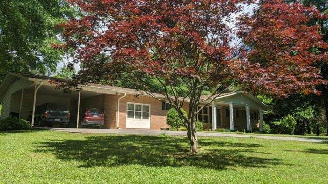54 Hurley St, Summerville, GA 30747 (MLS #1318663) :: Keller Williams Realty   Barry and Diane Evans - The Evans Group