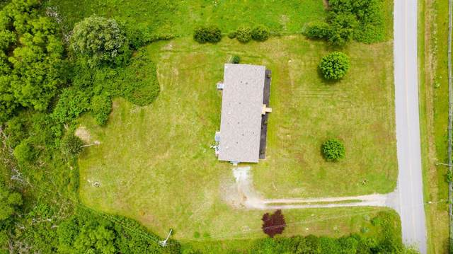 397 County Road 50, Athens, TN 37303 (MLS #1318666) :: Keller Williams Realty | Barry and Diane Evans - The Evans Group