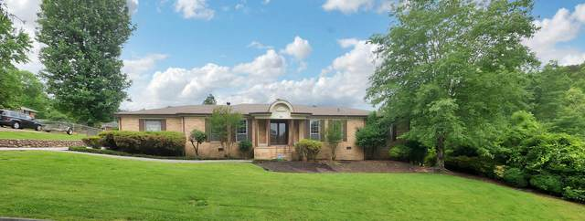 100 Pine Cone Ln, Chattanooga, TN 37415 (MLS #1318669) :: Keller Williams Realty | Barry and Diane Evans - The Evans Group