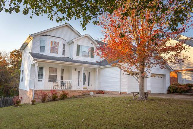 8419 Forest Breeze Dr, Harrison, TN 37341 (MLS #1318672) :: The Mark Hite Team