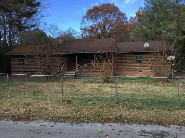 170 Lavenia Cir, Chickamauga, GA 30707 (MLS #1318677) :: Keller Williams Realty   Barry and Diane Evans - The Evans Group