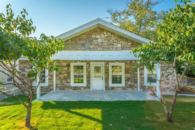 800 Barton Ave, Chattanooga, TN 37405 (MLS #1318679) :: Keller Williams Realty | Barry and Diane Evans - The Evans Group