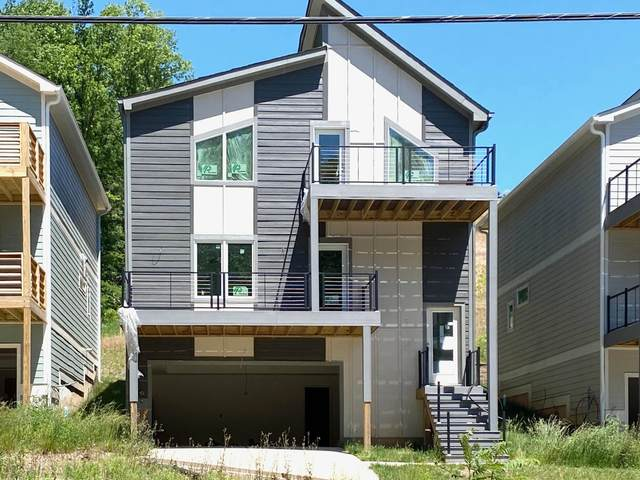 1410 Hamilton Ave, Chattanooga, TN 37405 (MLS #1318685) :: Keller Williams Realty | Barry and Diane Evans - The Evans Group