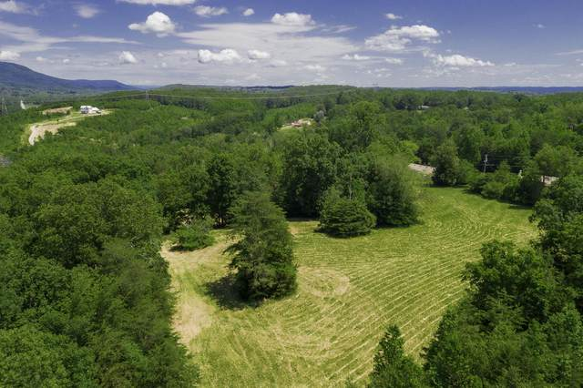 0 Prospect Rd, Chickamauga, GA 30707 (MLS #1318691) :: Keller Williams Realty | Barry and Diane Evans - The Evans Group