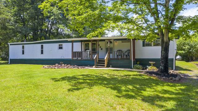 136 Timber Hills Dr, Benton, TN 37307 (MLS #1318692) :: Keller Williams Realty | Barry and Diane Evans - The Evans Group