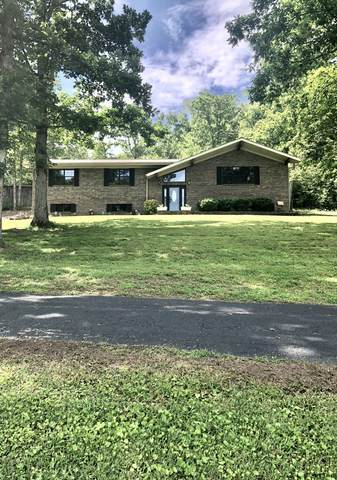 1661 Old Union Rd, Dunlap, TN 37327 (MLS #1318699) :: Chattanooga Property Shop
