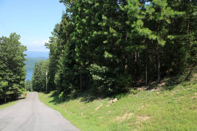 0 Bluffs Rd Lot 5, South Pittsburg, TN 37380 (MLS #1318704) :: Keller Williams Realty | Barry and Diane Evans - The Evans Group