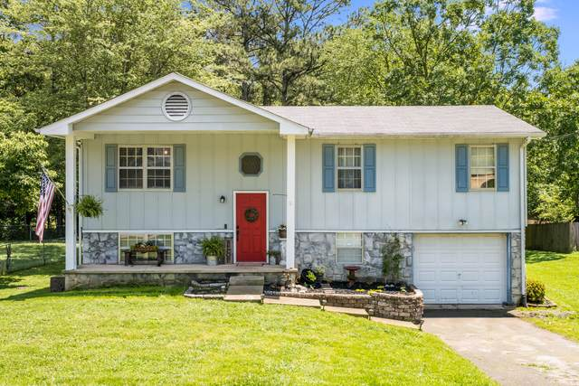 2514 Maplewood Dr, Chattanooga, TN 37421 (MLS #1318706) :: Keller Williams Realty | Barry and Diane Evans - The Evans Group
