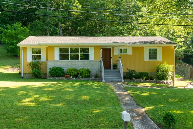 817 Oak Tree Dr, Chattanooga, TN 37415 (MLS #1318715) :: Keller Williams Realty | Barry and Diane Evans - The Evans Group