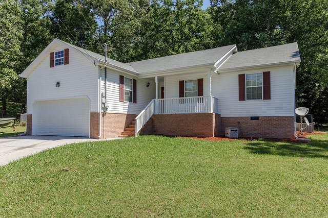 463 Timberland Tr, Ringgold, GA 30736 (MLS #1318720) :: Chattanooga Property Shop
