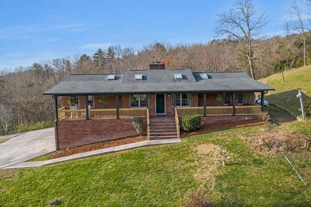 534 Alexander Dr, Chattanooga, TN 37415 (MLS #1318721) :: Keller Williams Realty | Barry and Diane Evans - The Evans Group