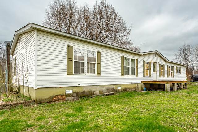153 NE Berry St, Cleveland, TN 37311 (MLS #1318730) :: Chattanooga Property Shop