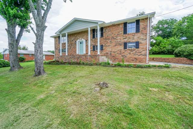 17 Jan Dr, Ringgold, GA 30736 (MLS #1318737) :: Chattanooga Property Shop