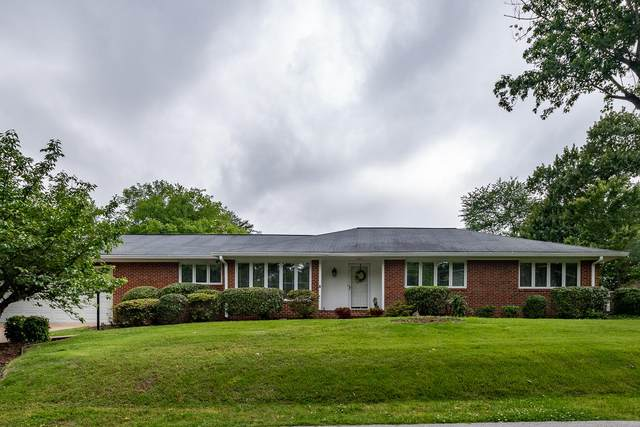 2969 Nurick Dr #131, Chattanooga, TN 37415 (MLS #1318742) :: Keller Williams Realty | Barry and Diane Evans - The Evans Group