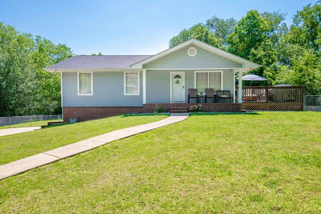 5130 Delores Ct, Hixson, TN 37343 (MLS #1318758) :: Keller Williams Realty | Barry and Diane Evans - The Evans Group