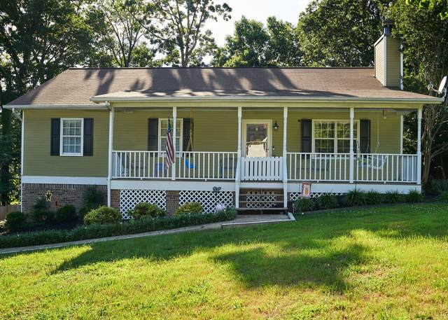 9225 Sugar Pine Dr, Soddy Daisy, TN 37379 (MLS #1318771) :: Chattanooga Property Shop