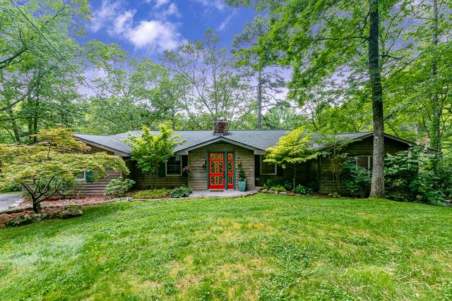 245 Brow Lake Rd, Lookout Mountain, GA 30750 (MLS #1318773) :: Keller Williams Realty | Barry and Diane Evans - The Evans Group