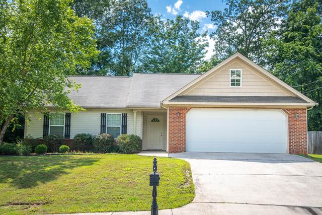 1110 Colony Cir, Fort Oglethorpe, GA 30742 (MLS #1318774) :: Chattanooga Property Shop