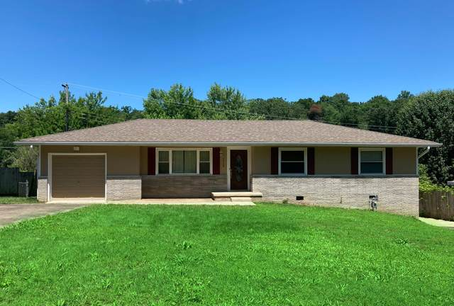 3708 Forest Highland Dr, Chattanooga, TN 37415 (MLS #1318776) :: The Weathers Team