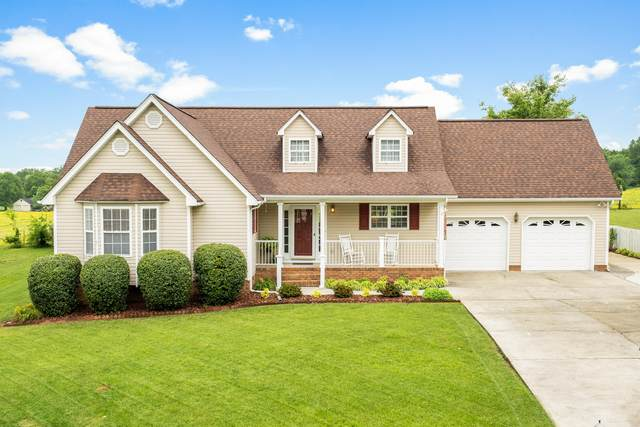 137 Autumn Tr, Ringgold, GA 30736 (MLS #1318784) :: Keller Williams Realty | Barry and Diane Evans - The Evans Group