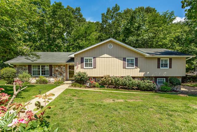 723 Swansons Ridge Rd, Chattanooga, TN 37421 (MLS #1318789) :: Keller Williams Realty | Barry and Diane Evans - The Evans Group