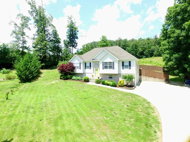 95 Erin Way, Ringgold, GA 30736 (MLS #1318790) :: Keller Williams Realty | Barry and Diane Evans - The Evans Group