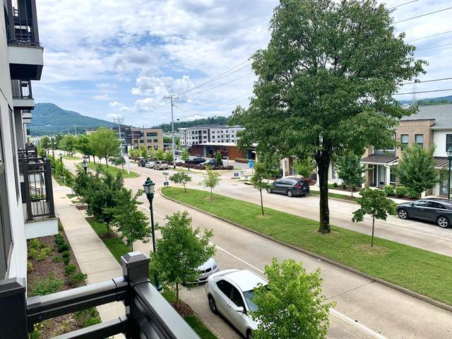 782 Riverfront Pkwy #210, Chattanooga, TN 37402 (MLS #1318792) :: The Robinson Team