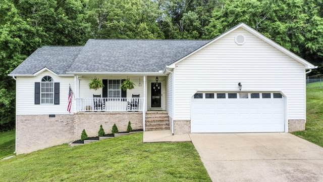 355 Middle View Dr, Ringgold, GA 30736 (MLS #1318801) :: Chattanooga Property Shop
