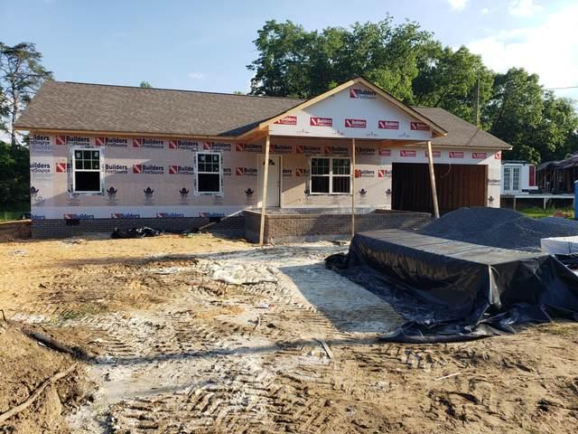 112 Pine St, Soddy Daisy, TN 37379 (MLS #1318802) :: Chattanooga Property Shop